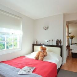 91YS Bedroom