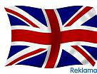 British Flag - Uk