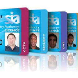 All Sia Security Licence 3