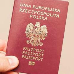 Paszport PL