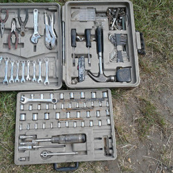 09 set of tools